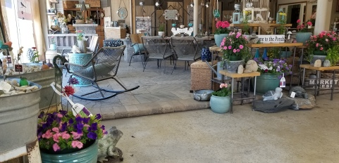 Kuehl's Landscape and Design Garden Center