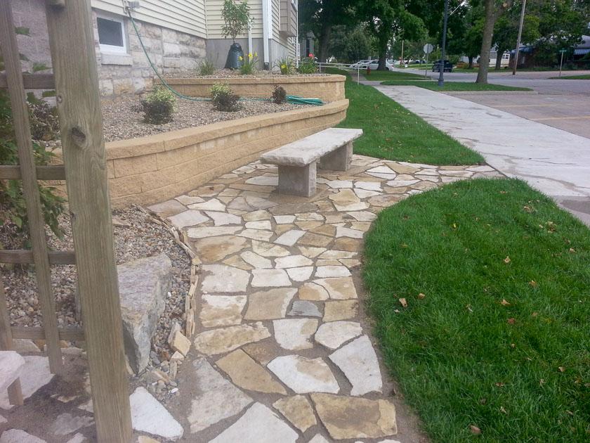 Quad City Landscaping, Quad city Iowa Landscaper, Landscaping, Best Local Landscaping, Landscaper